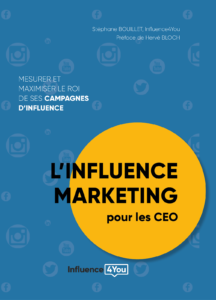 L'influence marketing pour les CEO